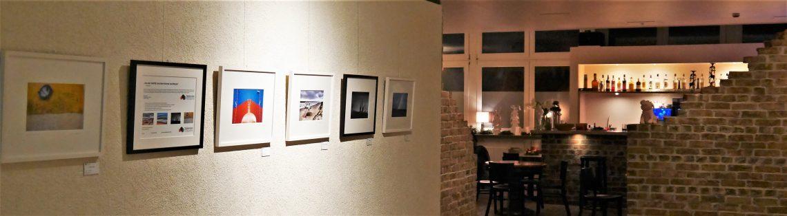 LUSTiS 53,6 | Die erste Ausstellung