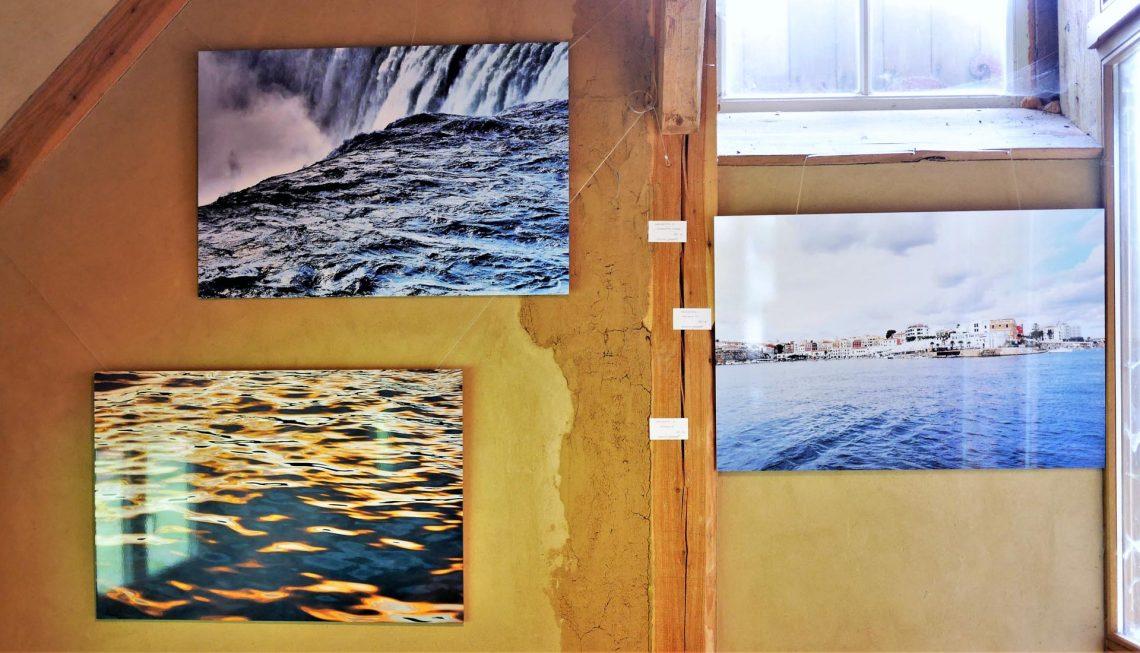 Fotografie Ausstellung im Café Schafstall, Buchholz i.d. Nordheide
