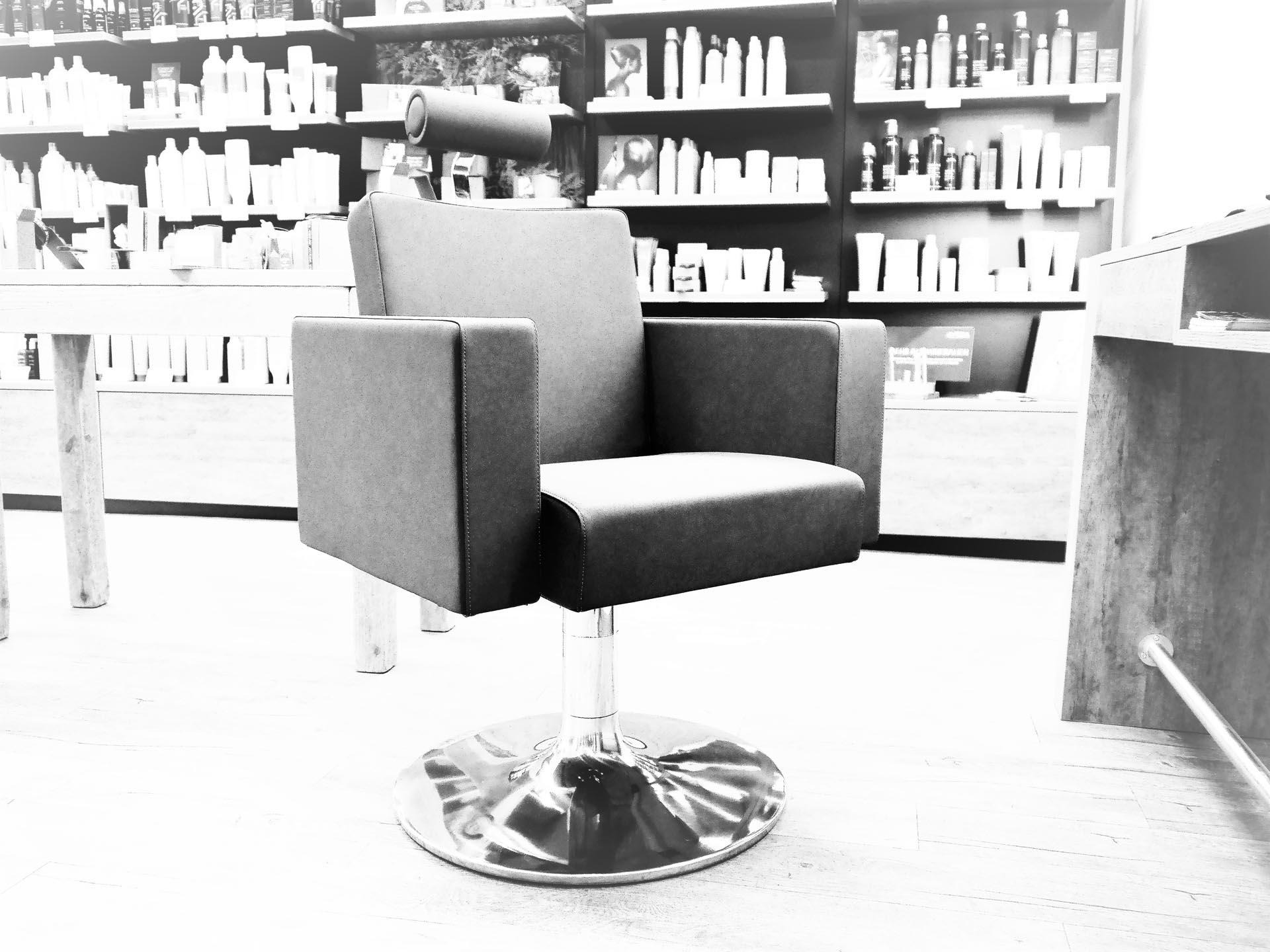 Der Salon – Dobberstein Fotografie