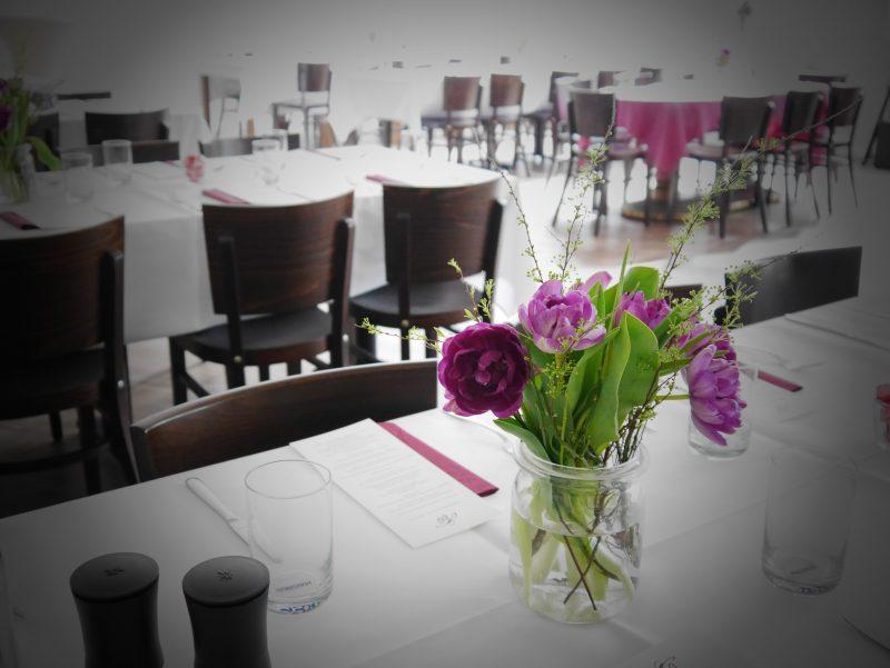 LUSTiS 53,6  |  Brasserie, Event, Biergarten